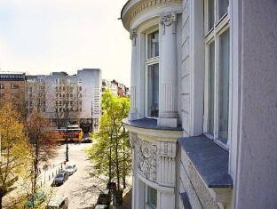 Hotel Astrid am Kurfuerstendamm ברלין - בית המלון מבחוץ