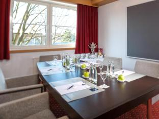 Dorint Airport-Hotel Berlin-Tegel Berlin - Meeting Room