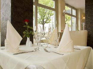 Inn Hotel Berlin Berlin - Restaurant