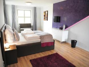 Inn Hotel Berlin Berlin - Guest Room