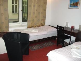 Hotel Amelie Berlin Berlin - Double Room