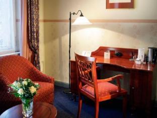 Hotel Altberlin am Potsdamer Platz Berlin - Guest Room