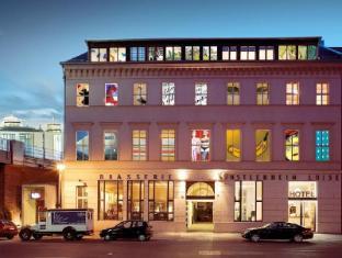 路易斯艺术酒店