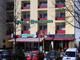 Heidelberg Hotel Berlin - Exterior