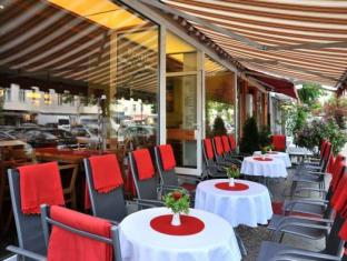 Heidelberg Hotel Berlin - Restaurant