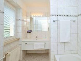 Heidelberg Hotel Berlin - Bathroom