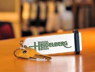 Heidelberg Hotel Berlin - Reception