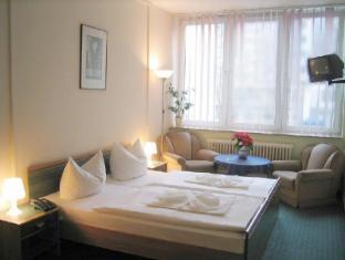 城市酒店安斯巴赫