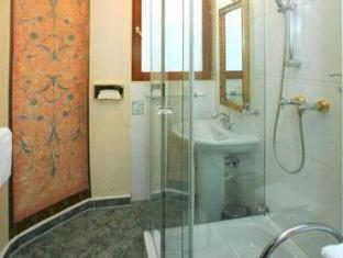 SensCity Hotel Albergo Berlin - Bathroom