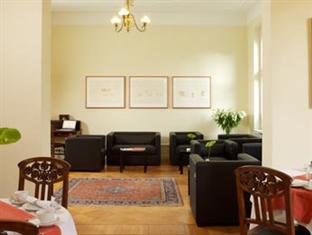 Hotel Hansablick Berlin - Hotel Interior