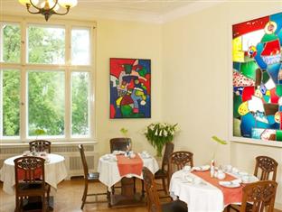 Hotel Hansablick Berlin - Restaurant