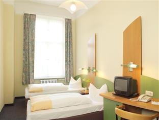 Hotel Hansablick Berlin - Guest Room