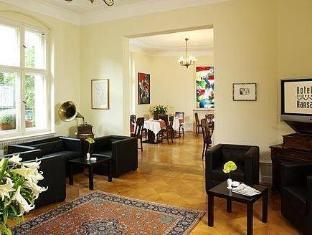 Hotel Hansablick Berlin - Interior