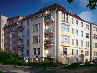 Hotel Hansablick Berlin - Exterior