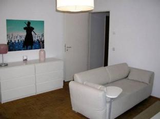 Pfefferbett Apartments Potsdamer Platz Berlin - Apartman