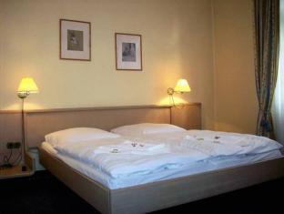 Hotel Amelie Berlin West Berlin - Kamar Tidur
