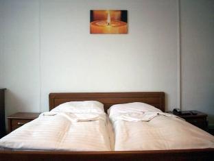 Hotel Amelie Berlin West Berlín - Habitación