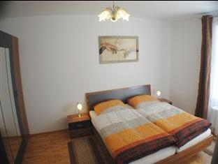 CAB City Apartments Berlin Mitte Берлин - Стая за гости