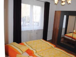 CAB City Apartments Berlin Mitte Berlín - Habitación
