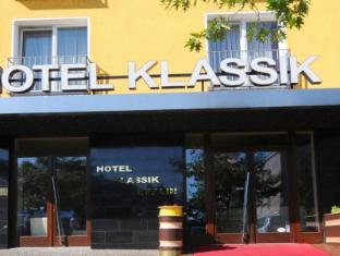 柏林克拉西克飯店