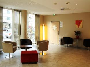 Holiday Inn Express Berlin City Centre West Berlin - Lobby