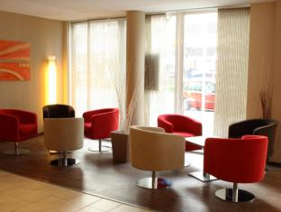 Holiday Inn Express Berlin City Centre West Berlim - Lobby