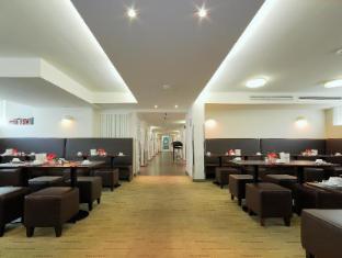 โรงแรมเบส เวสเทิร์น อัม ชปิทเทลมาร์ค เบอร์ลิน - อาหารและเครื่องดื่ม