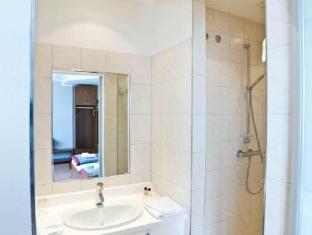 Ivbergs Hotel Charlottenburg Berlin - Bathroom