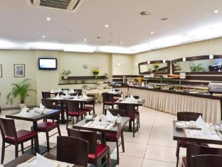 Ivbergs Hotel Charlottenburg Berlin - Restaurant