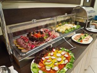 Ivbergs Hotel Charlottenburg Berlin - Buffet