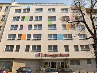 Ivbergs Hotel Charlottenburg Berlin - Exterior