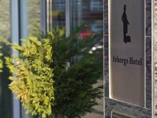 Ivbergs Hotel Charlottenburg Berlin - Entrance