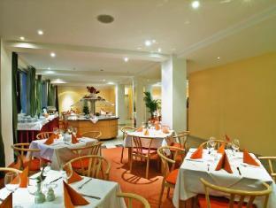 enjoy hotel Berlin City Messe Berlin - Restaurant