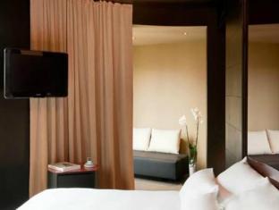 Axel Hotel Berlin ברלין - חדר שינה