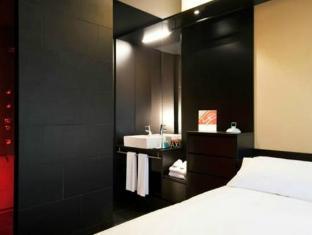 アクセル ホテル ベルリン ベルリン - 客室