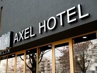Axel Hotel Berlin Berlim - Exterior do Hotel