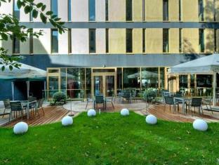 Axel Hotel Berlin Berlin - Otelin Dış Görünümü