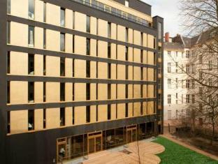 Axel Hotel Berlin ברלין - בית המלון מבחוץ