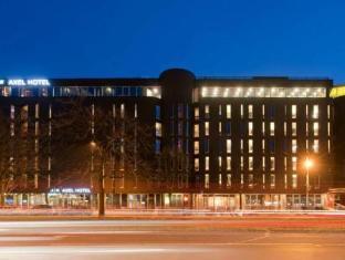 Axel Hotel Berlin برلين - المظهر الخارجي للفندق
