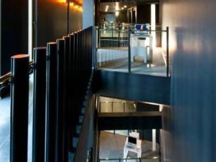 Axel Hotel Berlin برلين - المظهر الداخلي للفندق