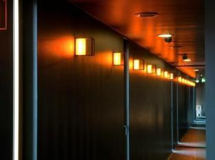 Axel Hotel Berlin Berlin - A szálloda belülről