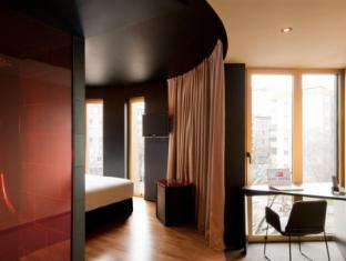 Axel Hotel Berlin Berlim - Quartos
