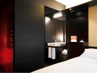 Axel Hotel Berlin Berlijn - Gastenkamer
