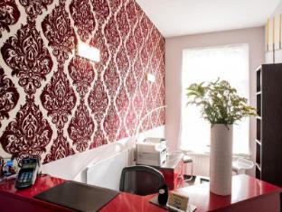 Hotel Residenz Begaswinkel Berlin - Lobby
