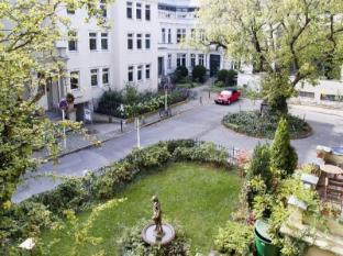 Hotel Residenz Begaswinkel Berliini - Näkymä
