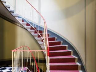 호텔 레지덴즈 베가스윈켈 베를린 - 호텔 인테리어