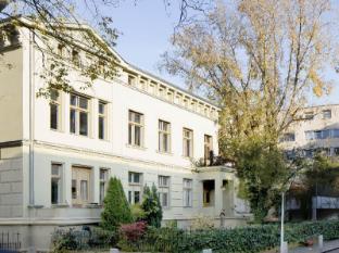 Hotel Residenz Begaswinkel Berliini