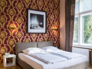 Hotel Residenz Begaswinkel Berliini - Hotellihuone