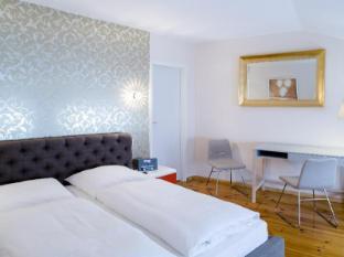 Hotel Residenz Begaswinkel Berlin - Guest Room