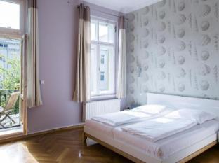 호텔 레지덴즈 베가스윈켈 베를린 - 게스트 룸